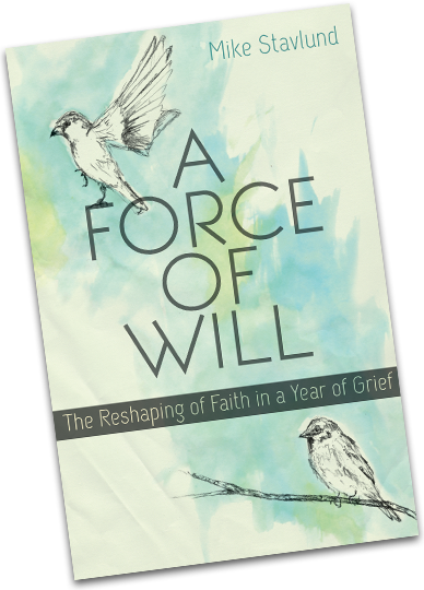 A Force of Will book cover